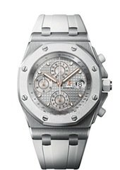 Royal Oak Offshore Chronograph Pride of Siam