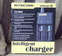 Nitecore IntelliCharger i2