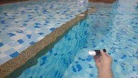 underwater nitecore flashlight