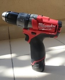 Milwaukee M12 Fuel 2404-22