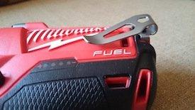 Milwaukee M12 Fuel Hammer Drill