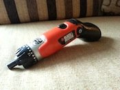 Black & Decker KC9039 cordless screwdriver