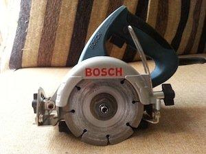 Bosch Marble Cutter GDM 12-34