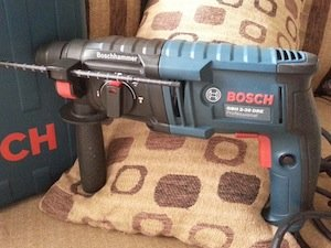 Bosch GBH 2-20 DRE Professional Rotary Hammer Drill