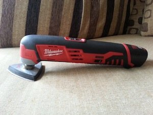 Milwaukee M12 Cordless Multi-Tool