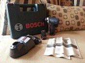 Bosch GDR 10,8-LI Professional Impact Driver