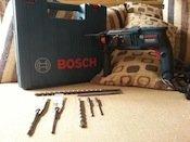 Bosch GBE 2-20 DRE Rotary Hammer