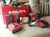 Hilti TE-6-A36 rotary hammer