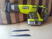 Ryobi 18V Reciprocating Saw