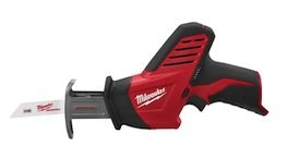 Milwaukee M12 Hackzall 2420-20