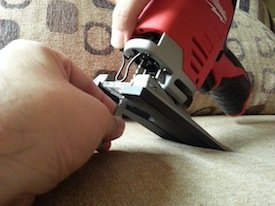 T-shank jigsaw blade