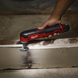 Milwaukee M12 Multi-Tool