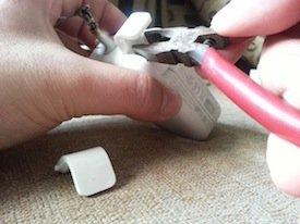 repair macbook pro charger