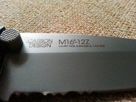 CRKT Carson Design