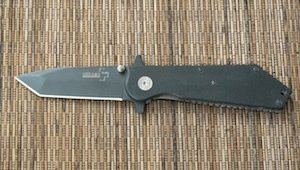 Boker Plus Armed Forces Tanto II