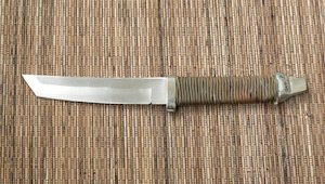 Japanese Tanto