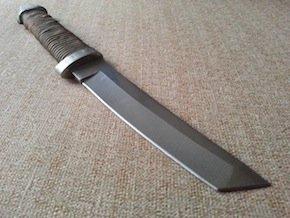 tanto blade