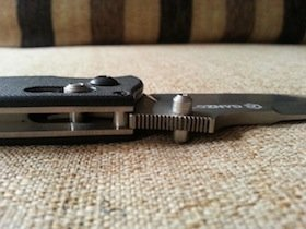knife jimping