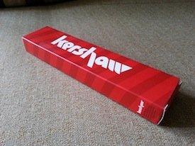 kershaw box
