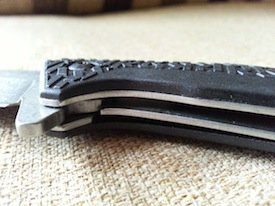 kershaw liner lock