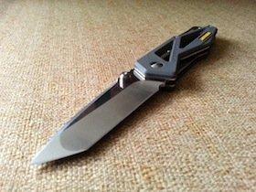 sanrenmu knife