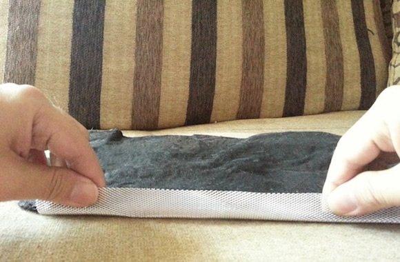 cold air intake heat shield