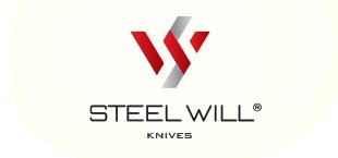 steel will logo