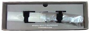 steel will gekko 1500 large box