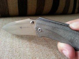 Steel Will GEKKO 1500