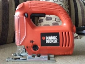 black and decker ks630