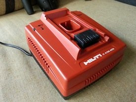 Hilti 36V battery charger
