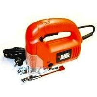 Black & Decker KS630 Jigsaw