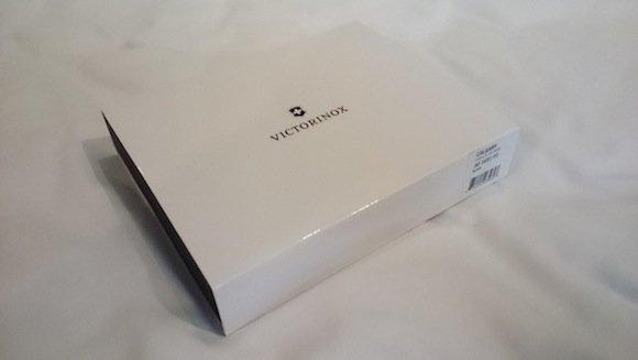 victorinox nylon wallet
