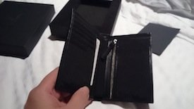 victorinox calgary wallet