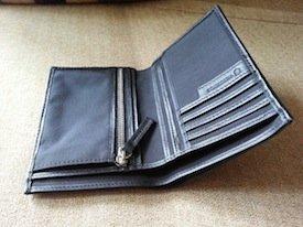 victorinox wallet