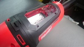 Milwaukee M12 Compact Vacuum