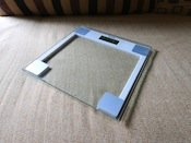 beurer weighing scale