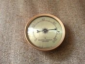 collection of measuring instruments