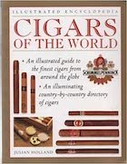 cigars of the world encyclopedia book