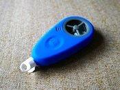 wireless bluetooth anemometer