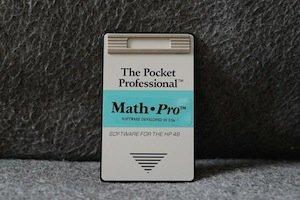 sparcom math pro