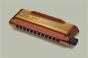 hohner cx12 chromatic harmonica jazz