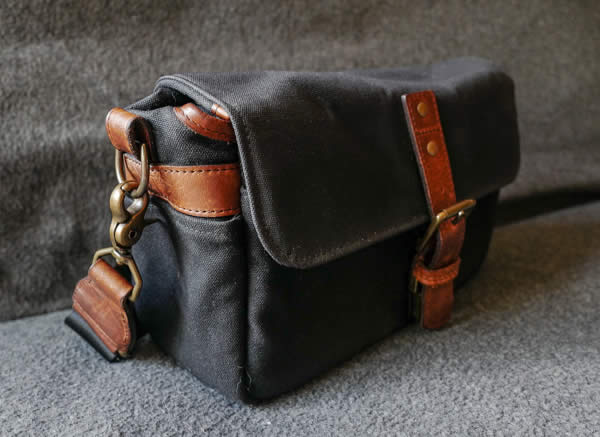 best Leica camera bags