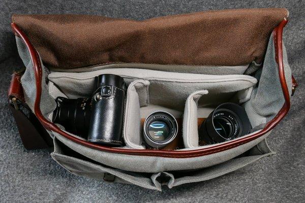 ONA Leica