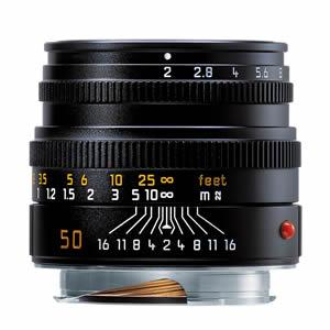 6-bit code leica lens