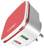 LDNIO fast charger Android