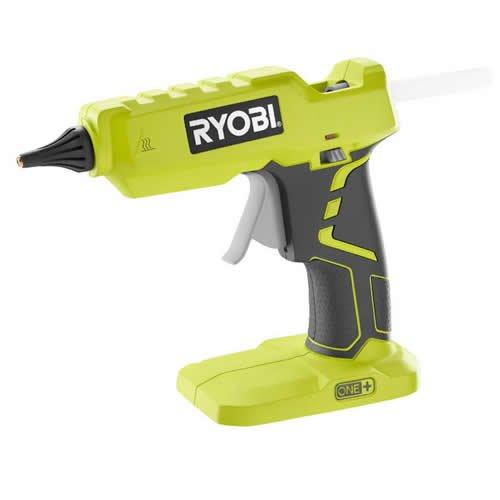Ryobi P305 18V One+ Cordless Hot Glue Gun