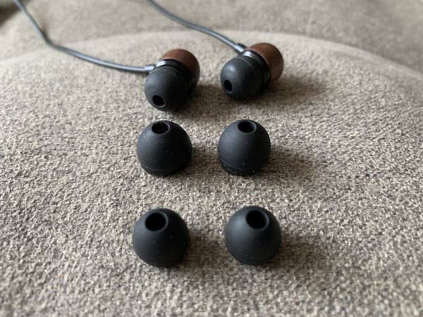 ear cushion for earphones