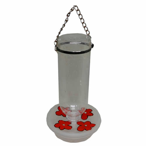 How to Make a Hummingbird Feeder