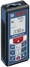 Bosch GLM 80 review